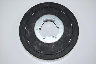 Schrubbbürste Standard für Nilco E 430 – Bild 1