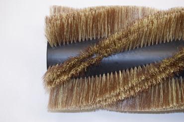 Bürstenwalze für Gutbrod B 1000 Beborstung: 5 Komponenten Borsten spiralförmig – Bild 5