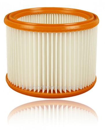 Filterpatrone fŸr Nilfisk Alto Attix 751, Filter