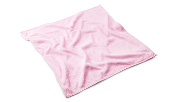 Mikrofasertuch Stretch Light rosa