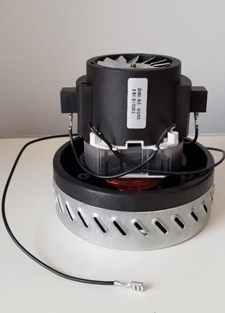 Motor füŸr Protool VCP 10 E, Ametek 061200043 – Bild 4
