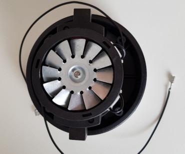 Motor füŸr Makita VC 2010, 061200043 – Bild 5