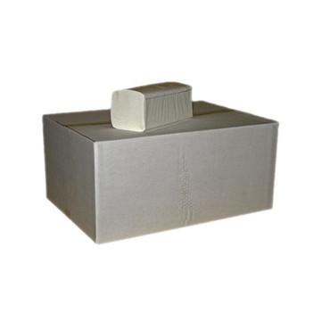 Falthandtücher 2-lagig, hochweiß, 3200 Blatt