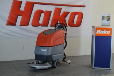 Hako B 45 – Bild 1