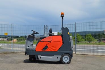 HAKO Jonas / Sweepmaster 1200 V – Bild 4