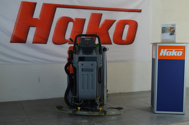 Hako B 70  mit bis zu 36 Monaten Garantie – Bild 4