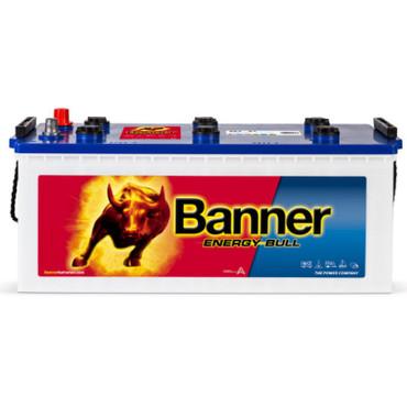 Banner Energy Bull 130Ah (20C)