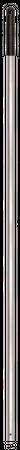 Sprintus Aluminiumstiel 1,40 m (VE = 50 Stück)