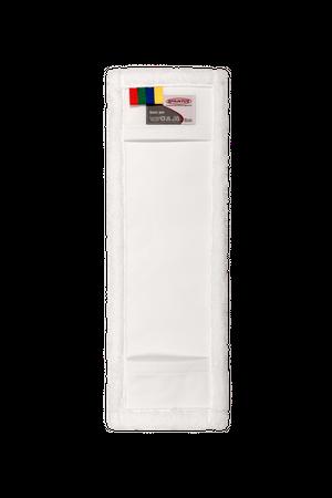 Sprintus Basic 40 cm Mikrofasermopp weiß (VE = 75 Stück) – Bild 2