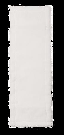 Sprintus Basic 40 cm Mikrofasermopp weiß (VE = 75 Stück) – Bild 1