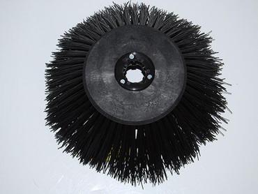 Schrubbbürste hart für Gansow 85 – Bild 3