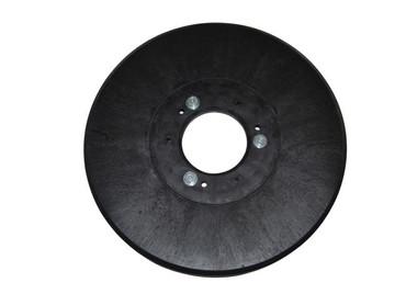 Treibteller für Fimap Maxima 500 B-BT - Vollhaftbelag mit Moosgummi – Bild 3