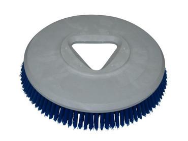Schrubbbürste für Wirbel Rapid 380 BC, Poly 0,7 mm – Bild 2
