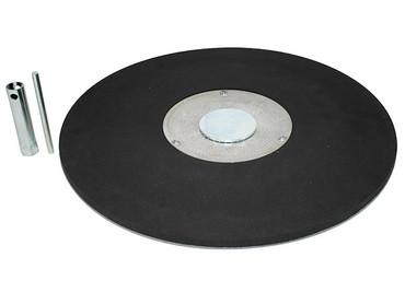 Treibteller für Sorma A 15 / A 16 / A 17 - Gummihaftbelag 10 mm – Bild 1