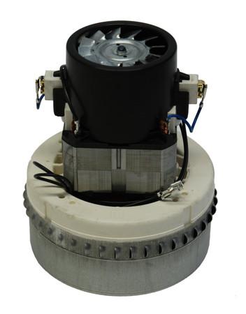 Saugmotor für Nilfisk IVB / 3, Domel 7778-4