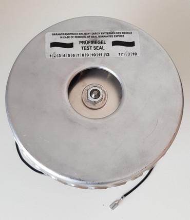 Saugmotor für Kärcher NT 351, 061200043 – Bild 5