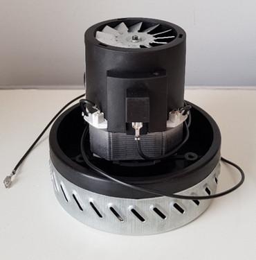 Saugmotor für Nilco Fakir S 32, 061200043 – Bild 2