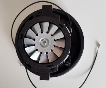 Saugmotor für Nilco SE 1000, 061200043 – Bild 4
