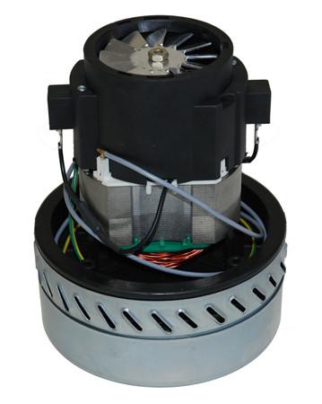 Saugmotor für Soteco Base 440B