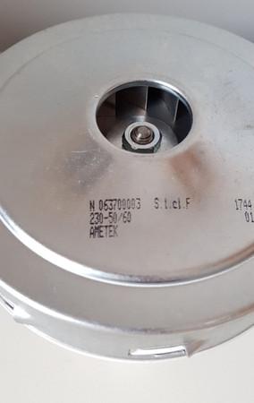 Saugmotor für Kärcher NT 45/1, Ametek 063700003 – Bild 3