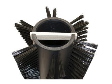 Bürstenwalze für Advance Retriever 360 / 3600, Poly 0,9 mm glatt schwarz  – Bild 3