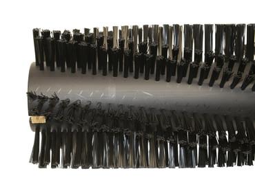 Bürstenwalze für Advance Retriever 360 / 3600, Poly 0,9 mm glatt schwarz  – Bild 5