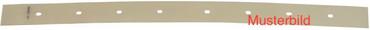 Sauglippe (Sauglippensatz) für Taski Combimat 42 B (gerader Saugfuß)
