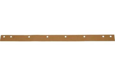 Sauglippe hinten für Henkel Floormatic 552 BT, Naturgummi