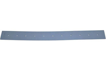 Sauglippe hinten für Hako B 1000/1500, Dichtleiste