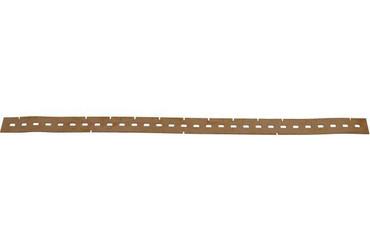Sauglippe vorne für Weidner Comet 110
