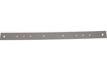 Sauglippe hinten für Nilfisk BA 551 D, grau