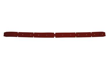 Sauglippe für Windsor Quadra, LŠnge 990 mm
