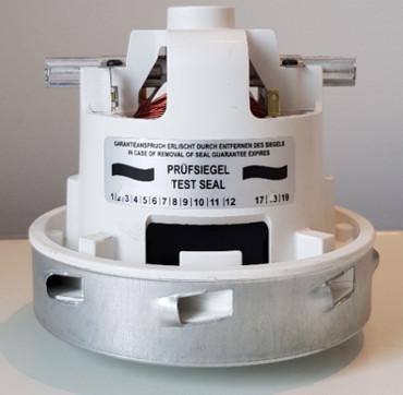 Saugmotor für Würth ISS 35-S, Ametek 063700003 – Bild 2