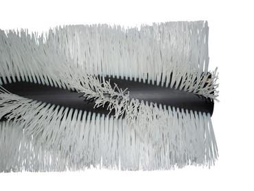 Bürstenwalze für Kenter Sweep 100 AHB/AHD Nylon 1,2 mm glatt schwarz  – Bild 2