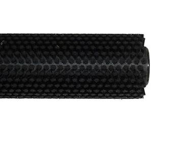 Bürstenwalze für Mirage M 250, Poly 0,2 mm glatt schwarz  – Bild 2