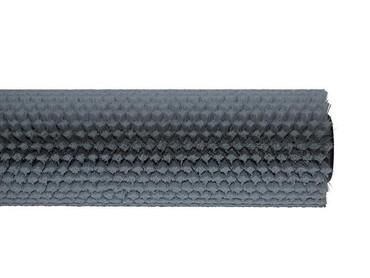 Bürstenwalze für Electrolux Clean Cat AW 440 M, Poly 0,12 mm glatt grau  – Bild 2