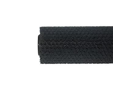 Bürstenwalze für Allclean R 2 Nylon-Grit 0,35 mm grau Körnung 600 – Bild 5