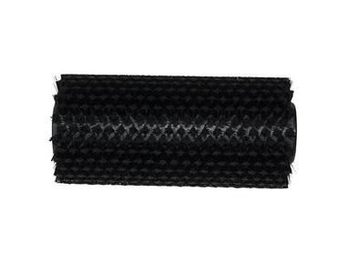 Bürstenwalze für Rotowash R 2, Poly 0,2 mm glatt schwarz  – Bild 1