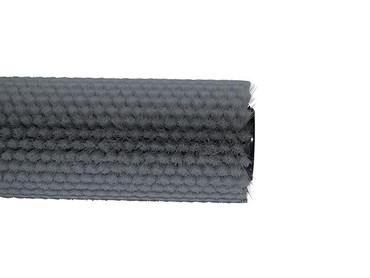 Bürstenwalze für Allclean R 2, Poly 0,12 mm glatt grau  – Bild 2