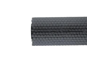 Bürstenwalze für Allclean R 2, Poly 0,12 mm glatt grau  – Bild 5