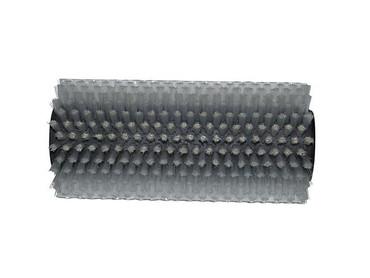 Bürstenwalze für Rotowash R 2, Poly 0,3 mm glatt weiß  – Bild 1