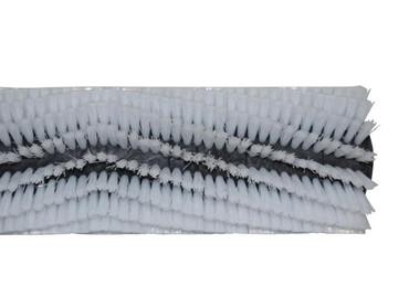 Kehrwalze passend für Comac CE 35 Poly 0,3 mm gewellt weiß – Bild 2
