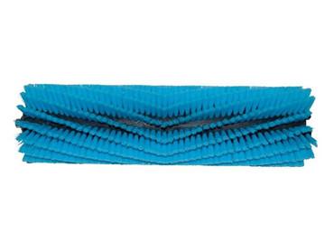 Kehrwalze passend für Comac CE 35 Poly 0,3 mm glatt blau – Bild 1