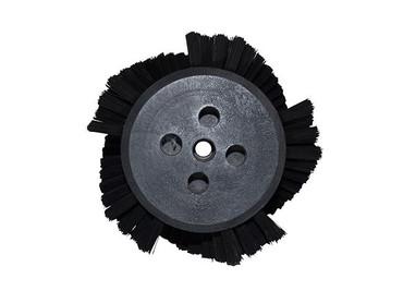 Bürstenwalze für WAP SSE 480 / SSB 480, Poly 0,2 mm glatt schwarz  – Bild 4