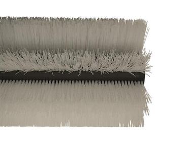 Bürstenwalze für Kenter Sweep 5, Poly 0,7 mm gewellt weiß  – Bild 5