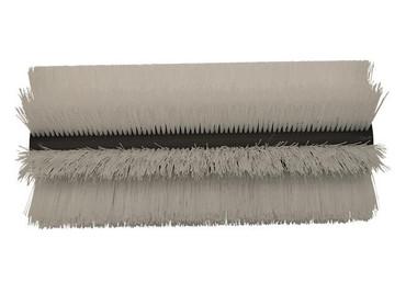 Bürstenwalze für Kenter Sweep 5 Plus, Poly 0,7 mm gewellt weiß  – Bild 1