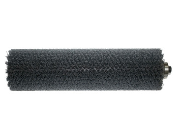 Bürstenwalze für Ecologica Ecomaster 14 E / Winner 14  Nylon-Grit 0,35 mm grau Körnung 600 – Bild 1