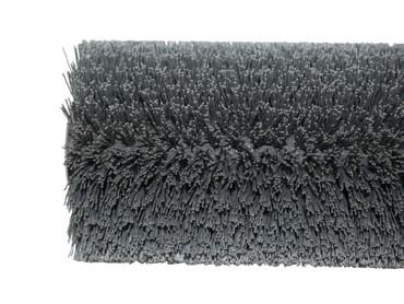 Bürstenwalze für Fasa A 2 E Nylon-Grit 0,35 mm grau Körnung 600 – Bild 5