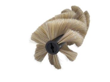 Bürstenwalze für Cleansweep CS 5110 Beborstung: 5 Komponenten Borsten spiralförmig – Bild 6