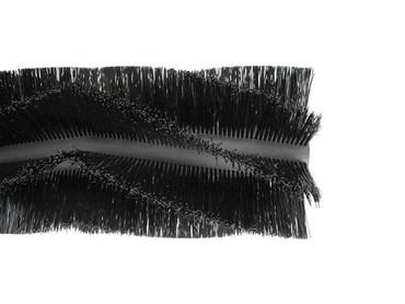 Bürstenwalze für Stolzenberg Matrix 900 TReihen spiralförmig, Poly 1,0 mm glatt schwarz  – Bild 2